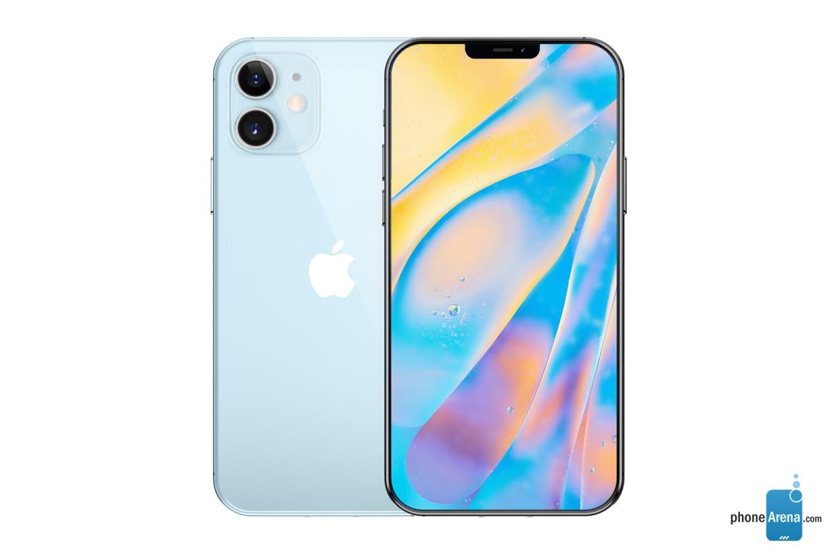 AppleO modelo básico do iPhone 12 5G pode ser mais caro do que o esperado 1