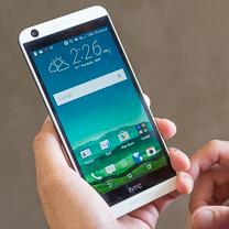 Avaliação do HTC Desire 626