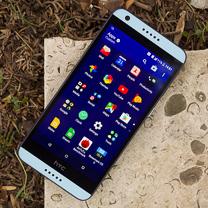 Avaliação do HTC Desire 650