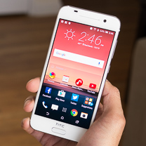 Avaliação do HTC One A9 1
