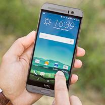 Avaliação do HTC One M9 + 1