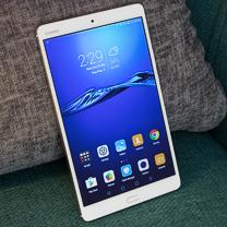 Avaliação do Huawei MediaPad M3 1