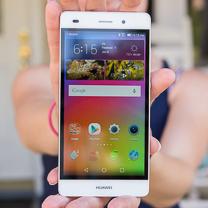 Avaliação do Huawei P8 Lite