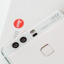 Avaliação do Huawei P9 1