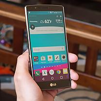 Avaliação do LG G4 1