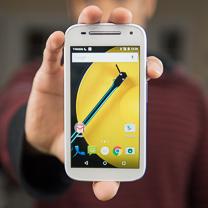 Avaliação do Motorola Moto E (2015) 1