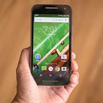 Avaliação do Motorola Moto G (2015)