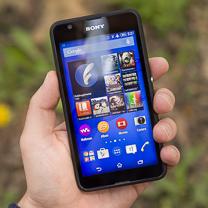 Avaliação do Sony Xperia E4g