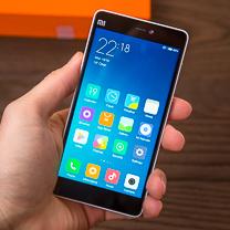 Avaliação do Xiaomi Mi 4c 1