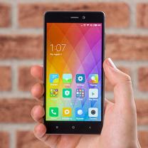 Avaliação do Xiaomi Redmi 3S