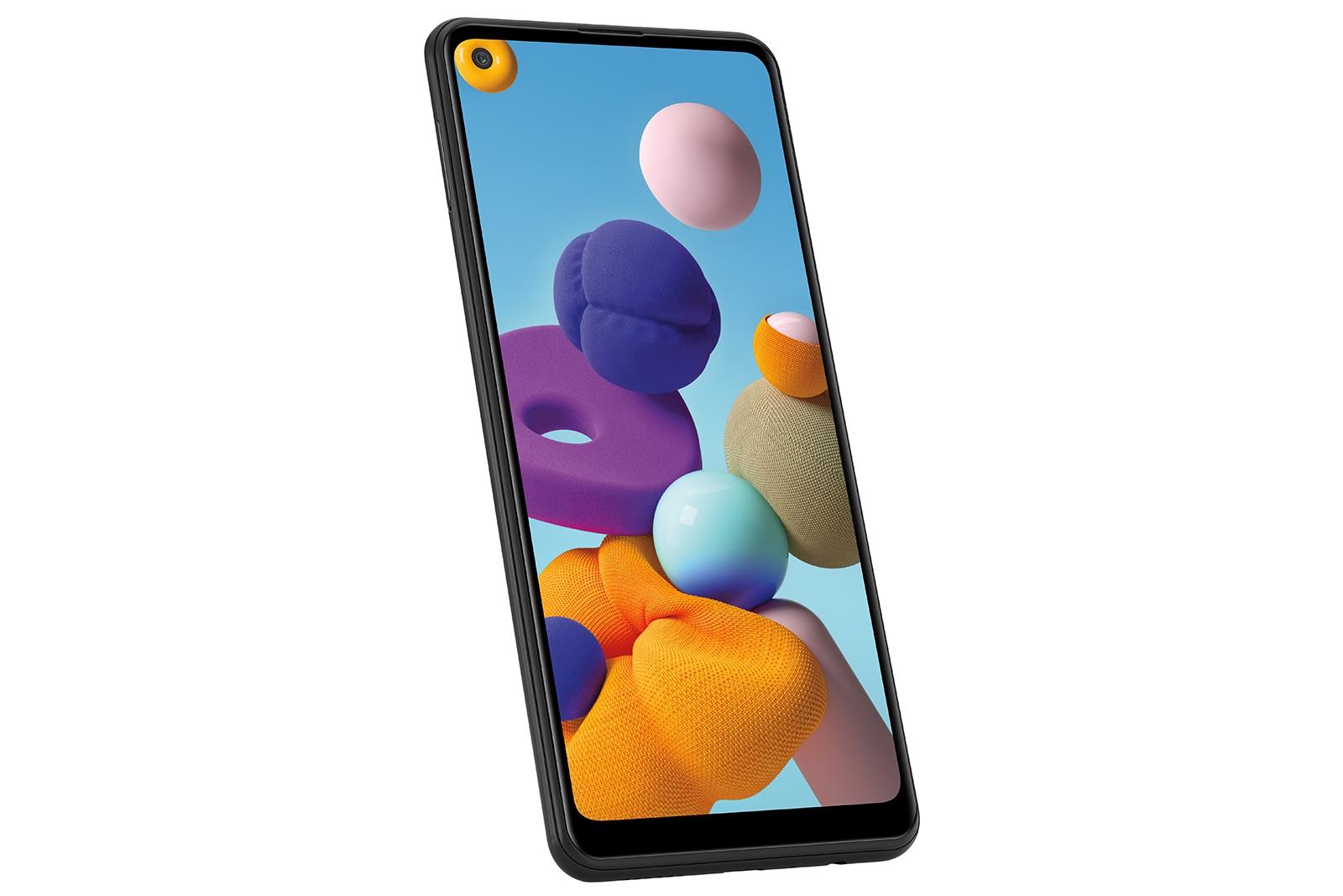 Boost Mobile lança novos LG e Samsung smartphones