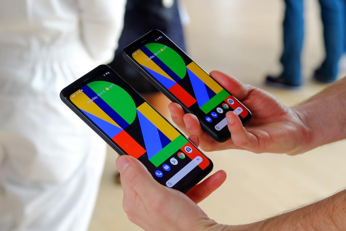 Cada pixel do Google 4 e 4 A variante XL está à venda com um desconto de todos os tempos 1