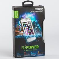 Capa Fr battery Power à prova de vida para iPhone 6 Reveja 1
