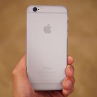 Capa Spigen Air Skin para Apple Iphone 6 Reveja 1