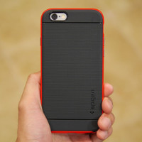 Capa Spigen Neo Hybrid para Apple Iphone 6 Reveja 1