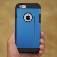 Capa Spigen Tough Armor S para Apple Iphone 6 Reveja 1