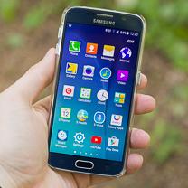 Case Mate mal lá para Samsung Galaxy Revisão do caso S6