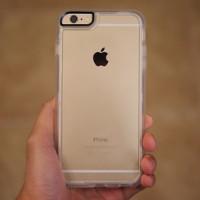 Caso Identidade Griffin para Apple Iphone 6 Revisão Plus