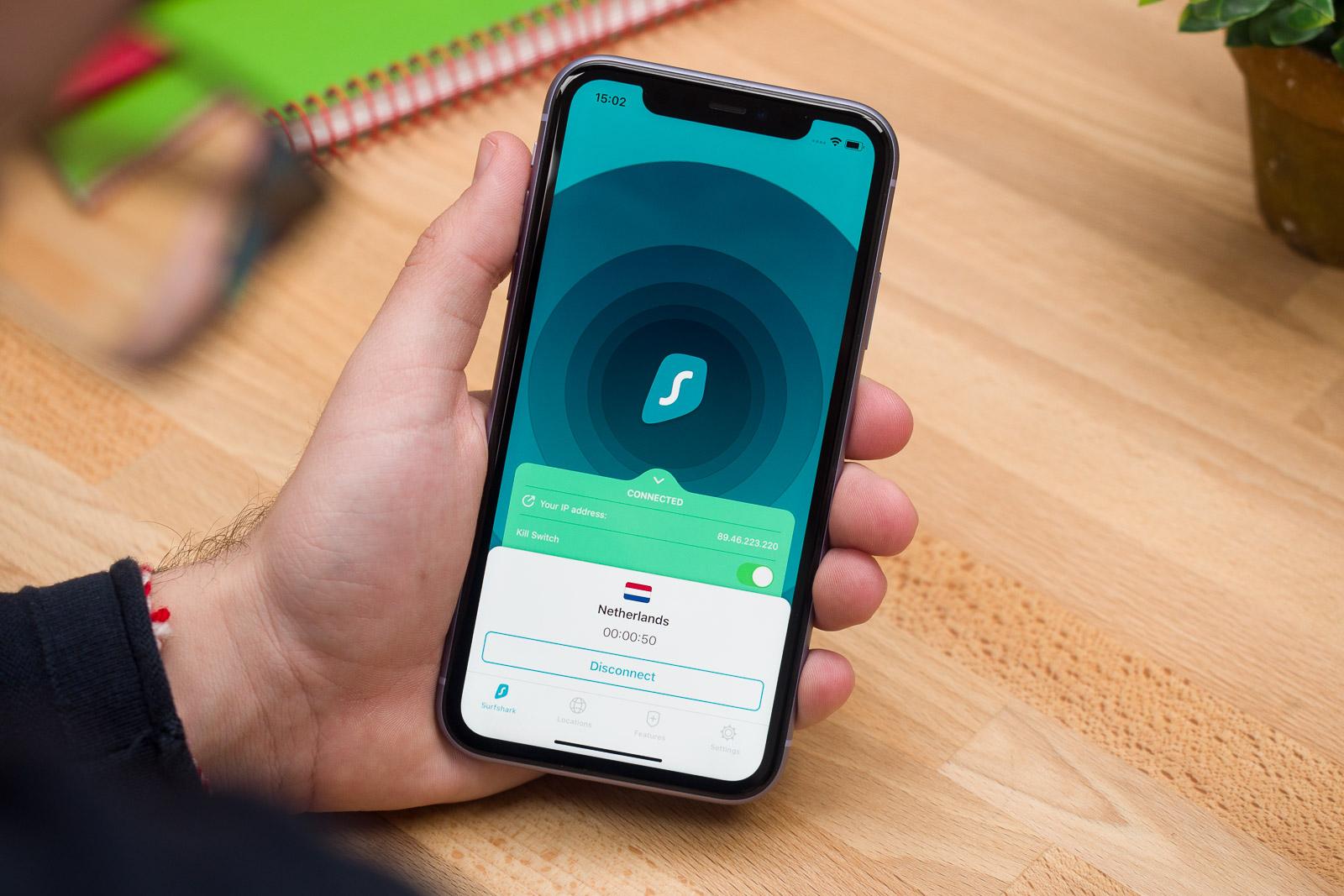 Como configurar uma VPN no iPhone