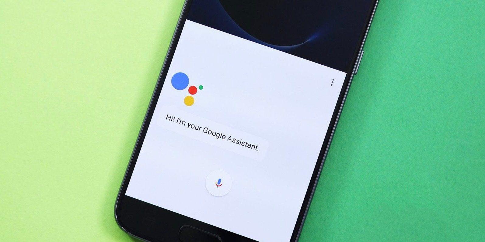 Google Assistant para Android e iOS ganham o útil lembrete diário de Allo 'Assinaturas'
