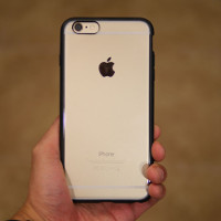 Griffin Reveal Case for Apple Iphone 6 Revisão Plus