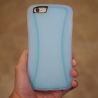 Griffin Survivor Slim Case para Apple Iphone 6 Revisão Plus 1