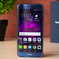 Honra 8 Pro Review