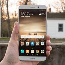 Huawei Mate 9 Reveja