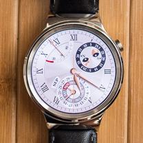Huawei Watch Review