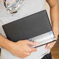 Lenovo YOGA Tab 3 Pro Review 1