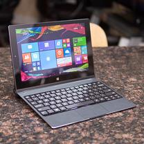 Lenovo Yoga Tablet 2 10)1-polegada (Windows) Reveja