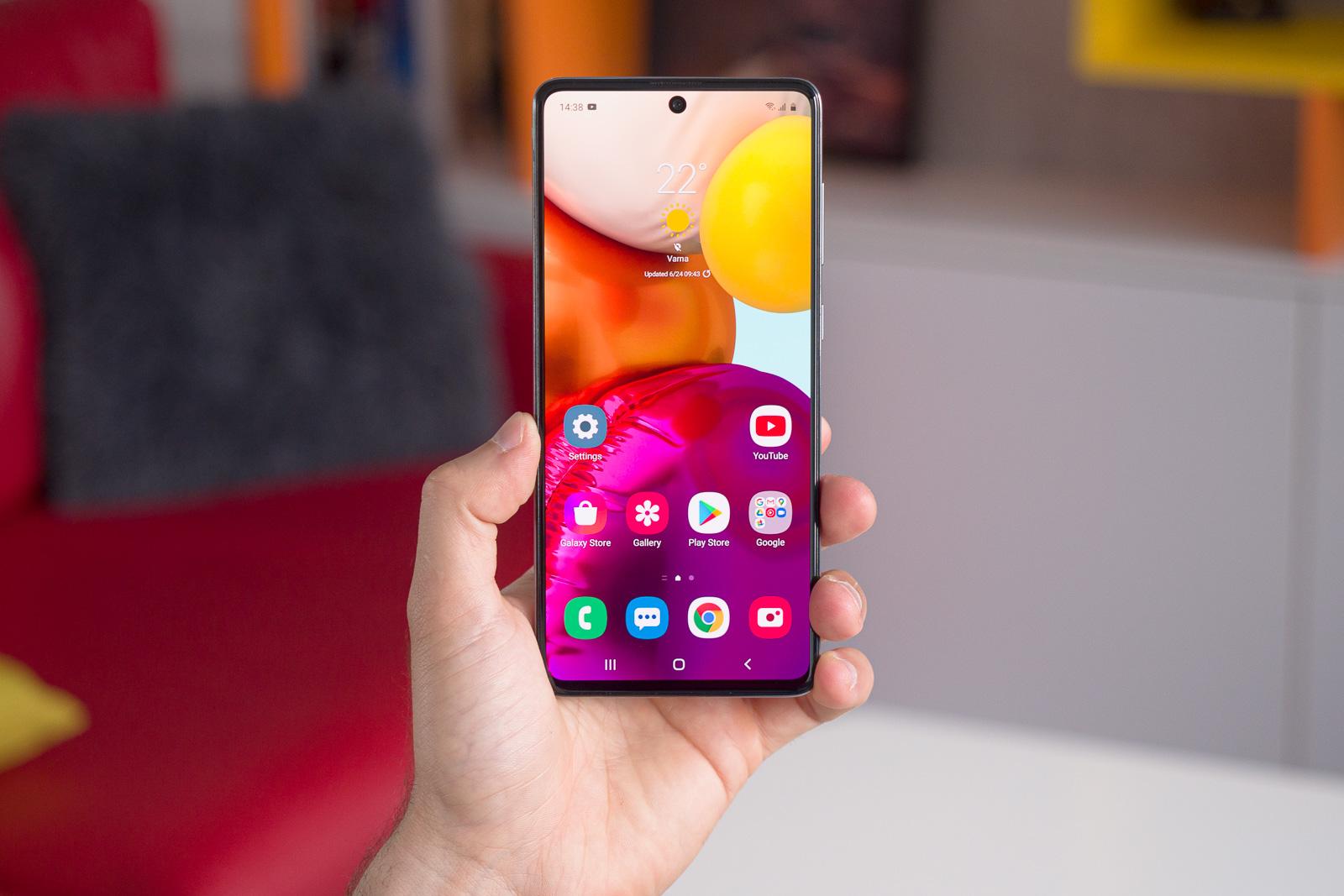 Melhores telefones 5G de orçamento em 2020 1