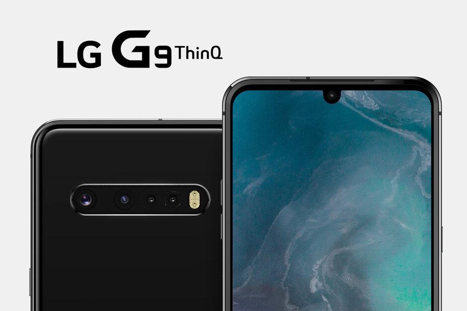 O LG G9 pode não ser um carro-chefe, pode incluir um chipset Snapdragon 765G pronto para 5G 1