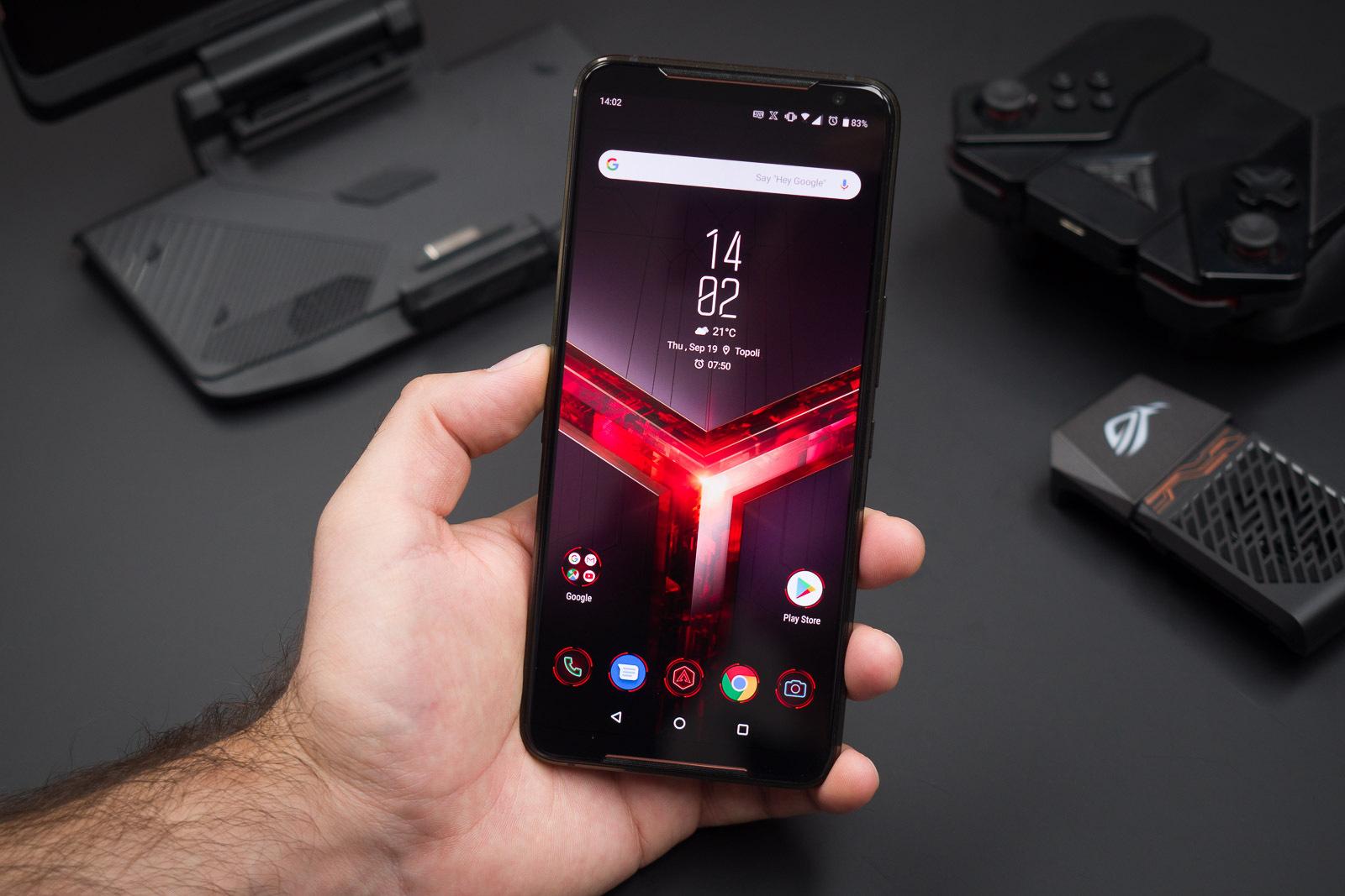 O primeiro telefone com Snapdragon 865 Plus está chegando em 22 de julho