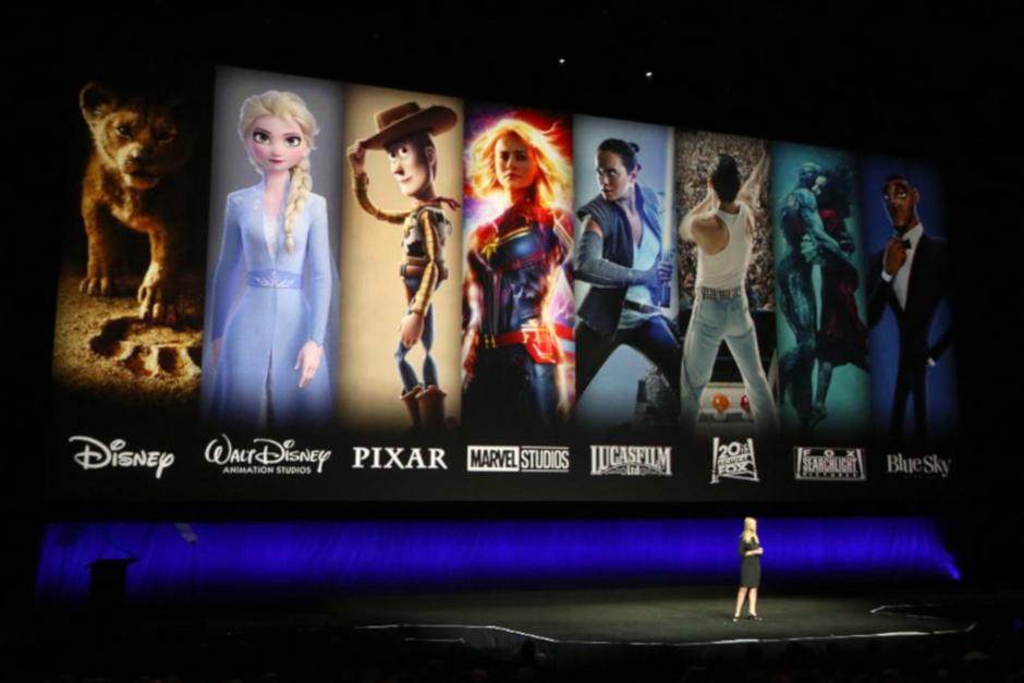 Os analistas dizem que o Disney + será um grande sucesso, mas não por causa dos clássicos
