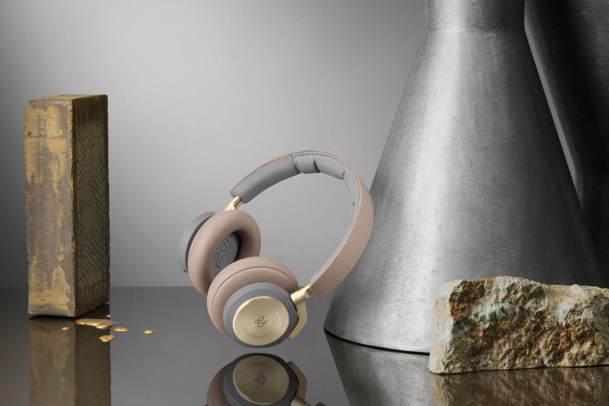 Os novos fones de ouvido Beoplay H9 da B&O vêm com bateria de duração monstruosa e Google Assistant 1