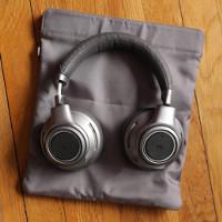 Plantronics BackBeat Pro + Revisão