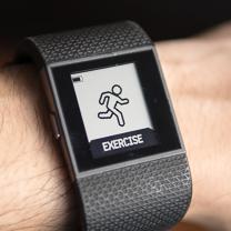 Revisão Fitbit Surge