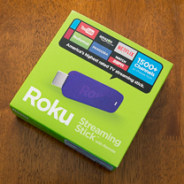 Revisão de Roku Streaming Stick 1