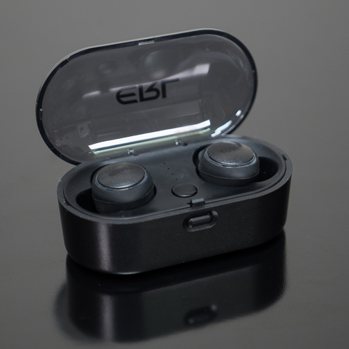Revisão do ERL Total Wireless Earbuds
