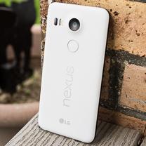 Revisão do Google Nexus 5X