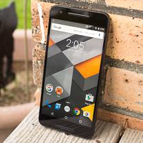 Revisão do Google Nexus 6P