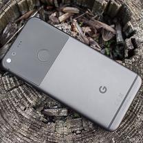 Revisão do Google Pixel 1