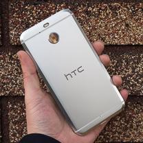 Revisão do HTC Bolt 1