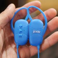 Revisão do JAM Transit Wireless Earbuds 1