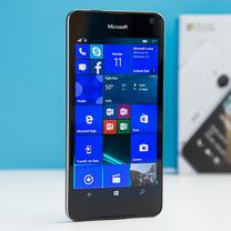 Revisão do Microsoft Lumia 650 1