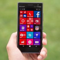 Revisão do Microsoft Lumia 735