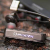 Revisão do Phiaton PS 202 NC 1