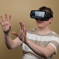 Revisão do Samsung Gear VR 2016 1