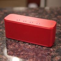 Revisão do Samsung Level Box Mini